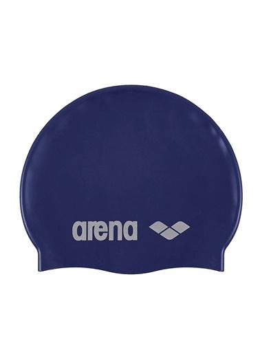 Arena Arena 9166271 Classic Silikon Yüzücü Bone Lacivert